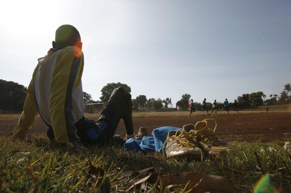 Documentário de corrida no Netflix conta a inspiradora história de maratonista queniano.