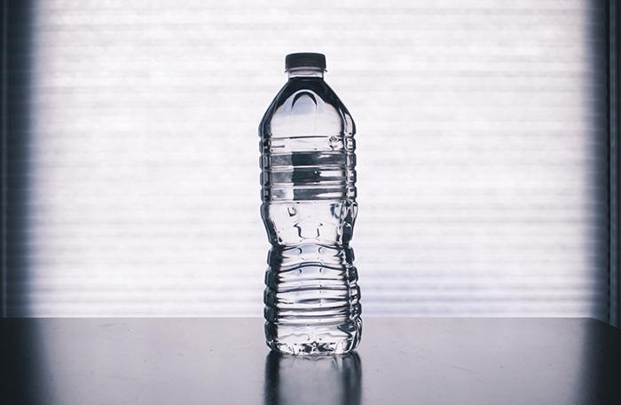 Você bebe água o suficiente?