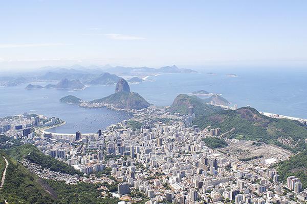 Calendário de corridas no Rio de Janeiro